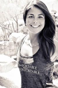 Stephanie J. Armstrong