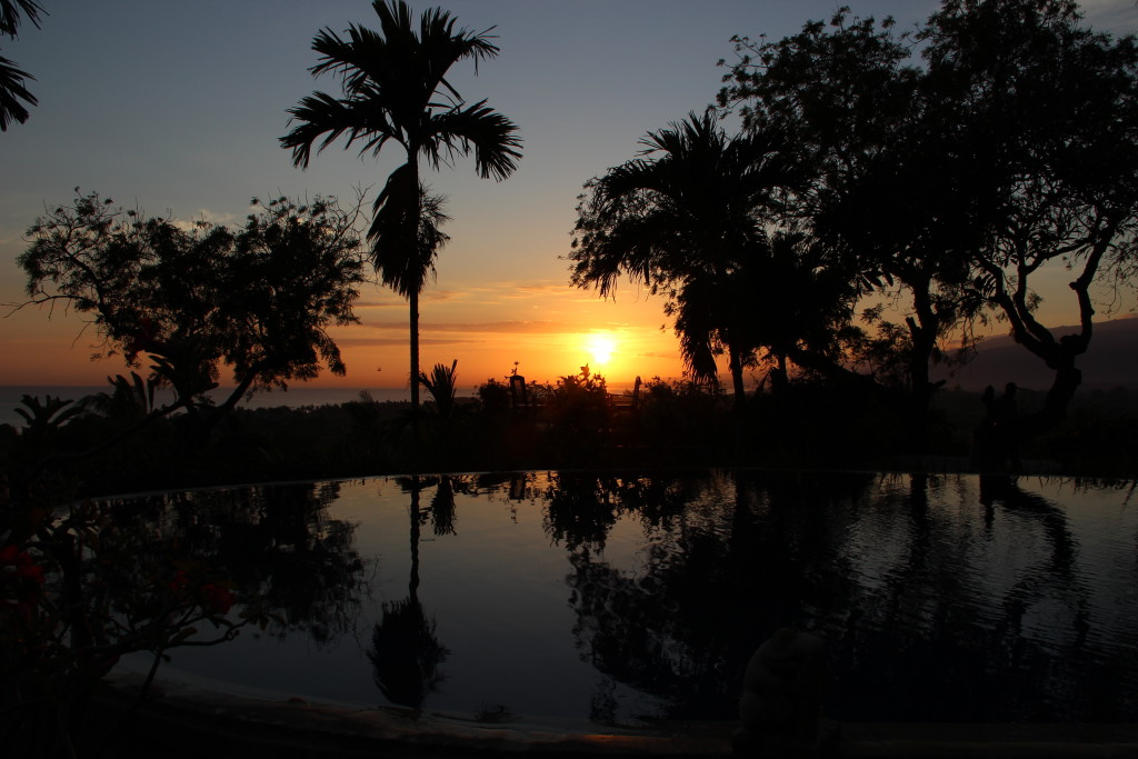 Seririt Sunrise Pool