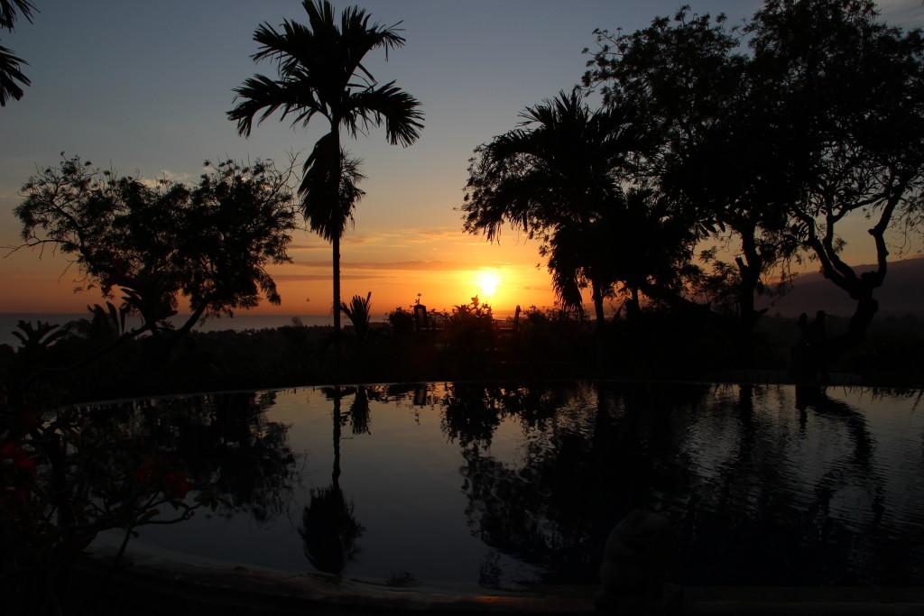 Seririt Sunrise Pool
