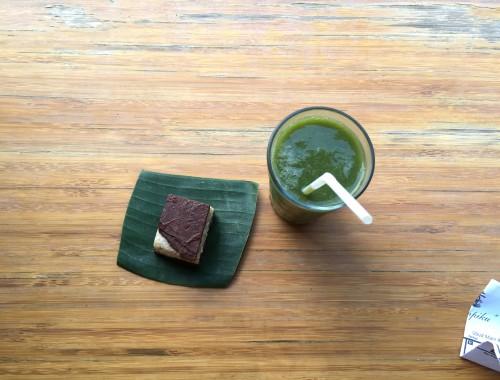 Bali Green Juice