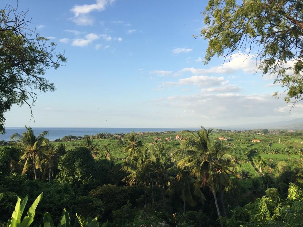 Northern Bali Sunrise