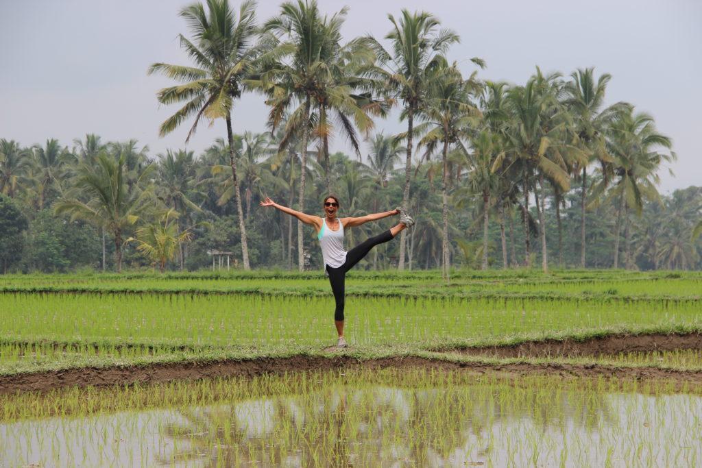 I Choose Love Bali | Stephanie Armstrong