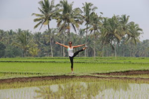 I Choose Love Bali | Stephanie Armstrong