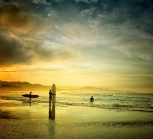 Fear & Surfing